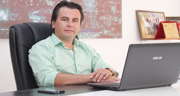CHP'den Yücel'e şirket desteği