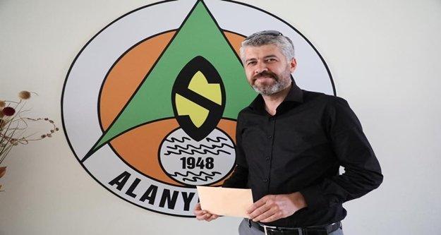 Günlük cirosunu Alanyaspor'a bağışladı