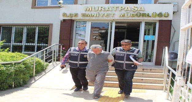 İstismar şüphelisi yeniden gözaltına alınıp tutuklandı