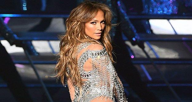 Jennifer Lopez Antalya'ya geliyor