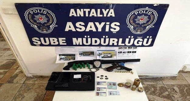 'Kapora' dolandırıcılığına 8 tutuklama