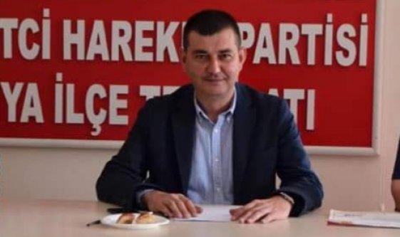 MHP'den iftar daveti ve 19 Mayıs mesajı