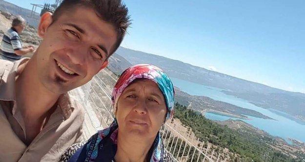 MHP'li Arıkan'ın acı günü
