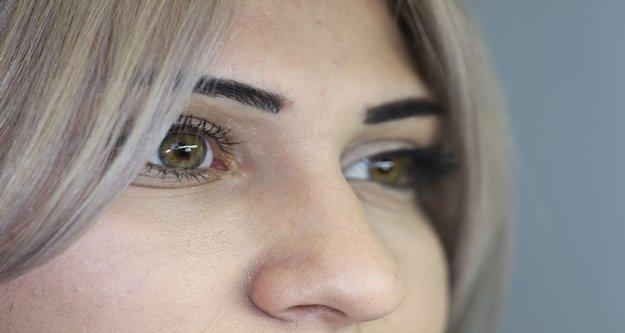 Protez göz sonrası bakımına dikkat