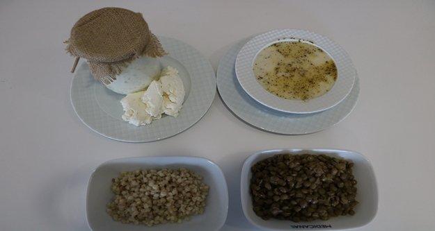 Ramazanda tok kalmanın sırrı 'Peskütan' çorbası