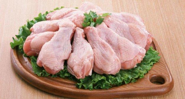 Tavuk eti tüketirken dikkat