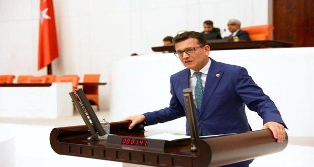 Turizm Teşvik Kanununda değişiklik teklifi Meclis'te
