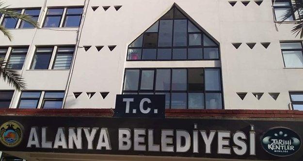 Türkdoğan'dan Yücel'e T.C. tabelası teşekkürü