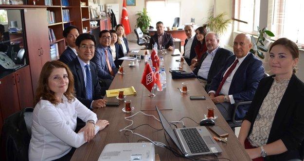 Türkiye ve Güney Kore arasında turizm köprüsü kurulacak