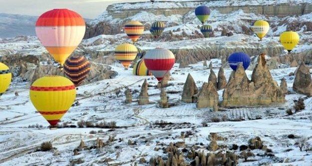 Yurt içi turizm istatistikleri açıklandı