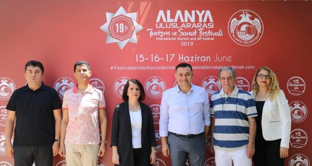 19. Uluslararası Turizm ve Sanat Festivali başlıyor