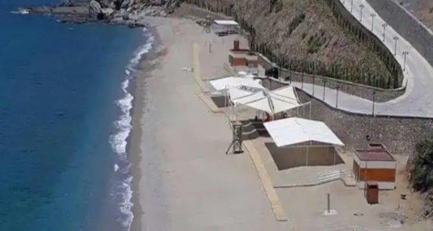 Alanya Kadınlar Plajı kapandı mı? Açıklama geldi