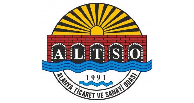 ALTSO'dan üyelere önemli çağrı