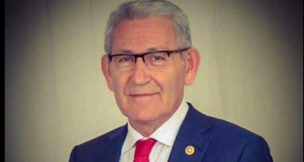 Antalya'da tatil yapan CHP Milletvekili hayatını kaybetti