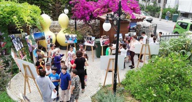 Azakoğlu Kent Müzesinde Yörük Kültürü Sergisi