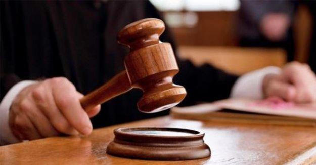 FETÖ sanığı hukukçuya 6 yıl hapis cezası