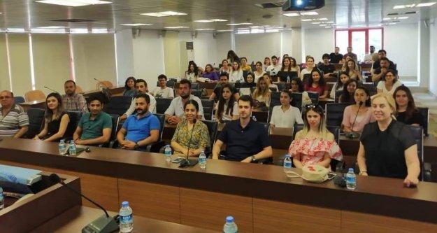 Gençlik Meclisi genel kurul yaptı