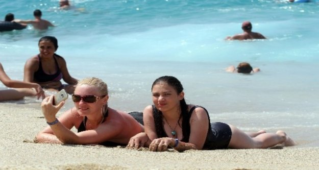 Mayıs ayında Rus turist patlaması