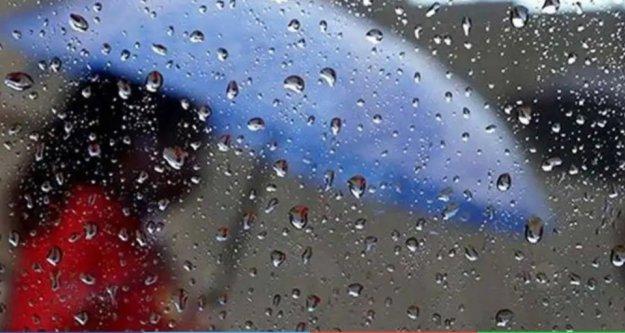 Meteoroloji'den Antalya ve ilçeleri için son dakika uyarısı geldi
