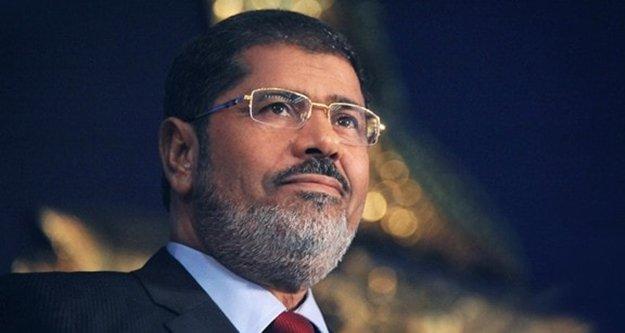 Muhammed Mursi için Alanya'da gıyabi cenaze namazı kılınacak