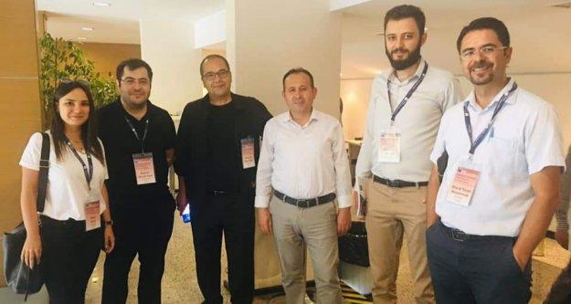 Pınar Vural'a yeni görev