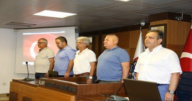 Sanayi Sitesi Genel Kurulu gerçekleştirildi