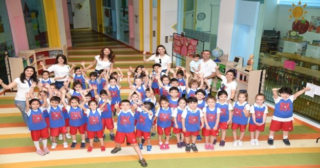 Sporun kalbi Bahçeşehir'de atıyor