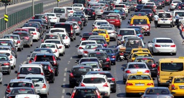 Sürücüler Dikkat! İşte Antalya ve çevresinde yeni hız limitleri!