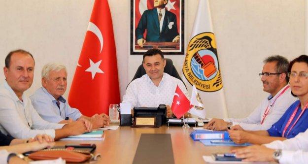 Yücel'den önemli Ankara mesajları