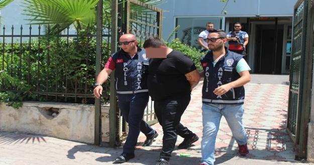 3 kişiyi 240 bin TL dolandırdığı iddia edilen şüpheli yakalandı
