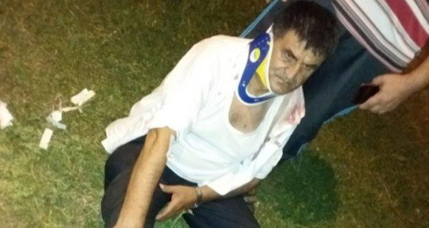 Alanya BBP İlçe Başkanı Yıldırım tutuklandı