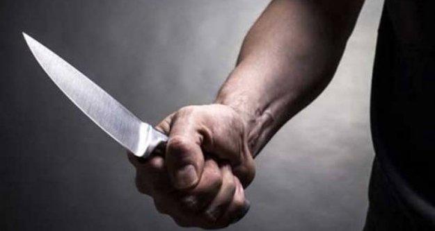 Alanya'da bıçaklı kavga: 1 ölü, 2 yaralı var