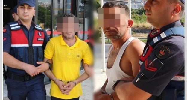 Alanya'da dün işlenen cinayette flaş gelişme