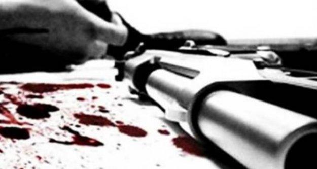 Alanya'da genç kız av tüfeğiyle canına kıydı
