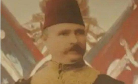 Alanya'da Hamdullah Emin Paşa'dan kiralık arsa