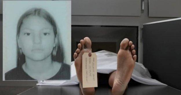 Alanya'da Rus kızın şok ölümü