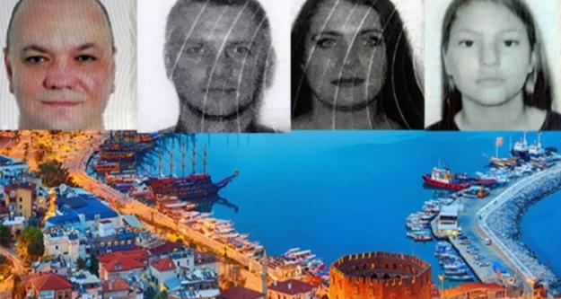 Alanya'da son 10 günde 5 Rus turist öldü