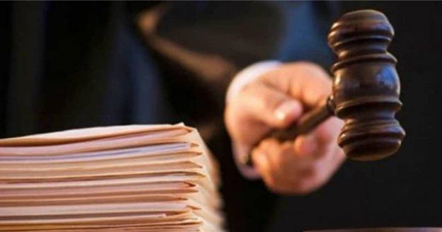 Alanya'da üvey kızına cinsel istismar iddiasına 41 yıl hapis!