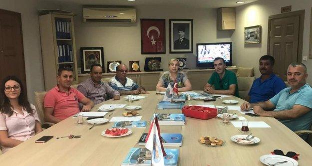 Alanya'ya 'Ulaşım Çalışma Grubu' kuruluyor