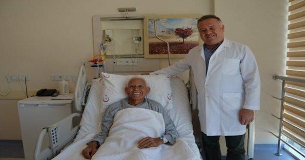 ALKÜ Kanser hastalarına umut olmaya devam ediyor