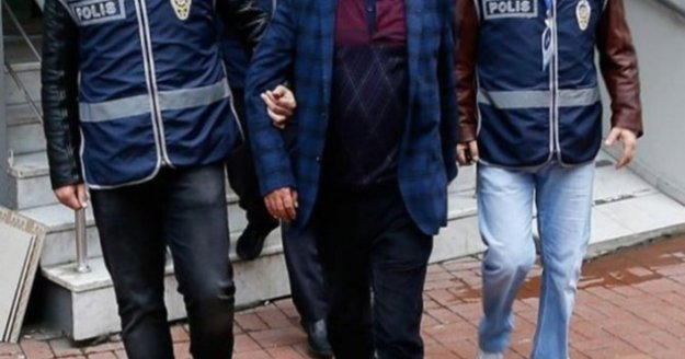 Antalya'da FETÖ/PDY askeri mahrem yapılanmasına operasyon: 13 gözaltı