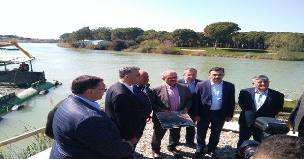 Antalya'da çevrenin korumasına ASAT desteği