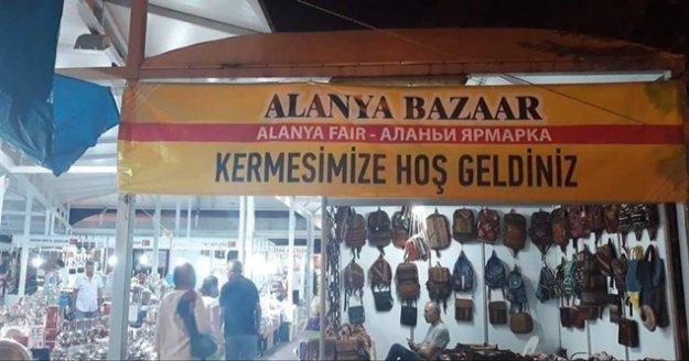 Başkan Demir'den kermes tepkisi