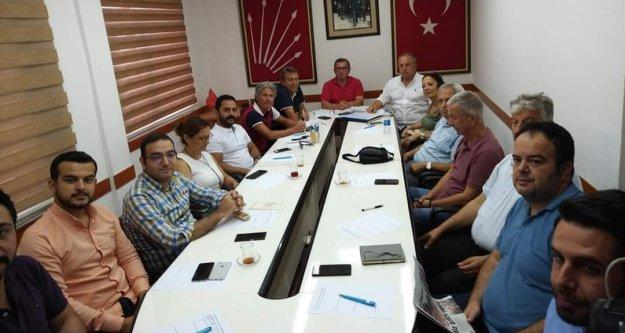 CHP'den şenlik eleştirisi ve Toklu'ya yanıt
