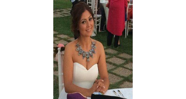 Genç fizyoterapist kadın evinde ölü bulundu