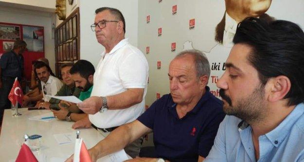 Karadağ: Partimize ilgi arttı