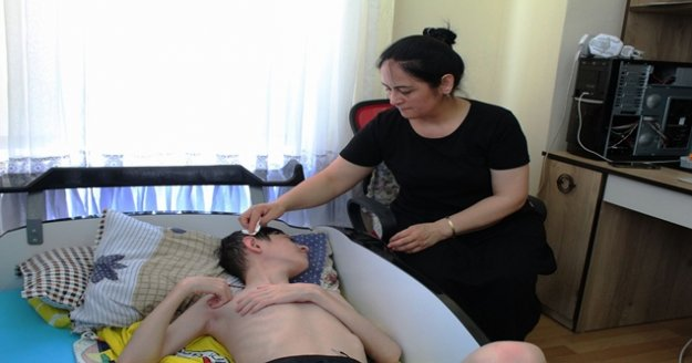Kazak annenin 722 bin liralık hastane borcu çıkmazı
