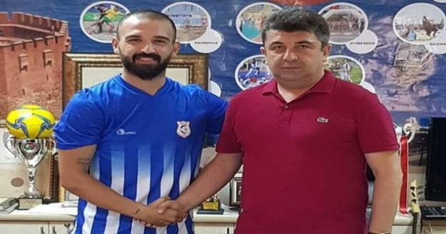 Kestelspor'a yeni transfer