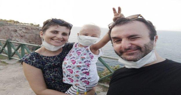"""Öykü Arin'den annesine zor soru: 'Bütün çocuklar eve gitmiş, ben niye hastaneye gidiyorum?"""""""