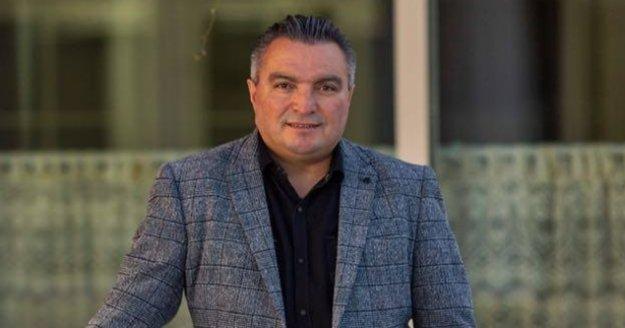 PODY Başkanı Atmaca: 'Ajans, sektöre bambaşka bir bakış açısı getirecek'